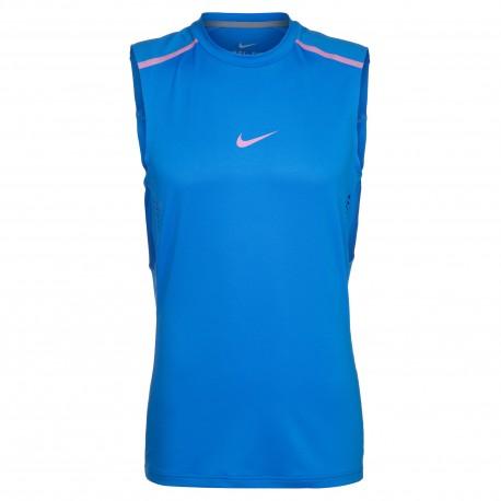 Nike Nadal Sleeveless Premier blue Rafal
