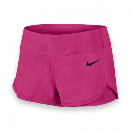 NIKE TENNIS DONNA  COURT SHORT 616