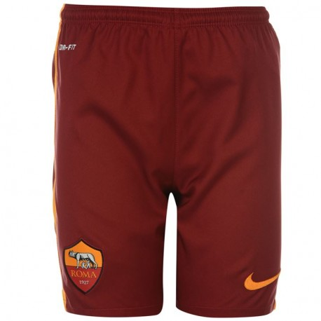 NIKE SHORT ROMA HA STADIUM 2015/16