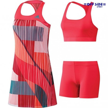 ADIDAS ADIZERO DRESS Ana Ivanovic AO1291