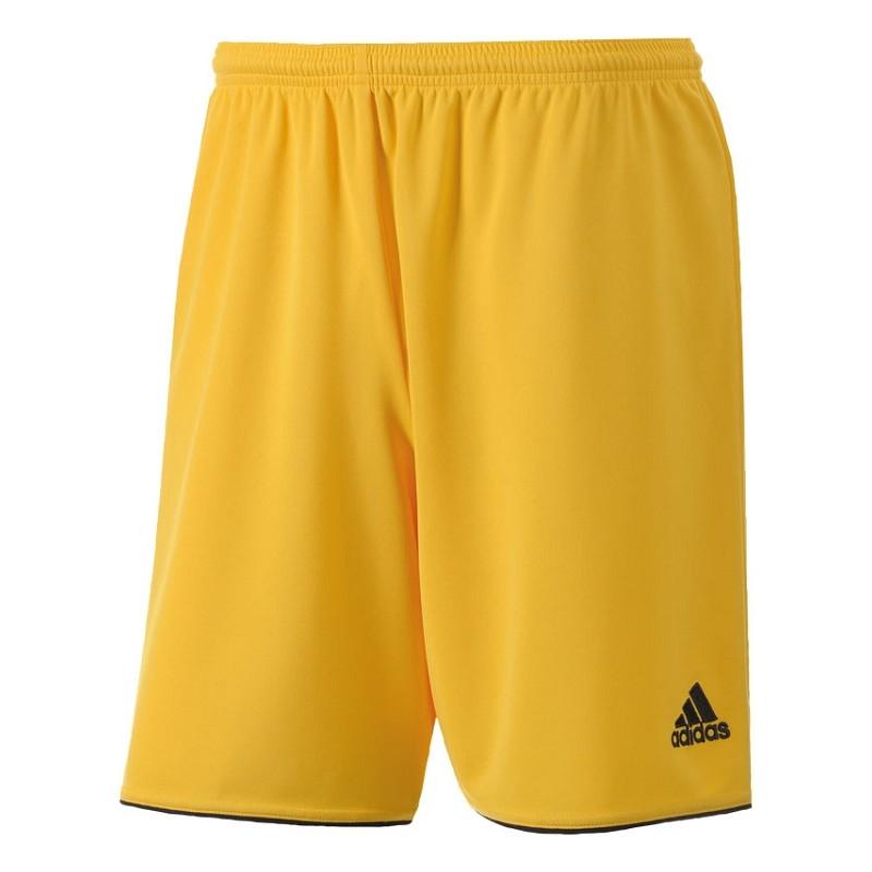 a basso prezzo 8b8e7 b03cc pantaloncini adidas gialli e blu