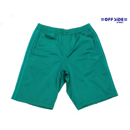 ADIDAS SHORT UOMO SPO VERDE TRIACETATO